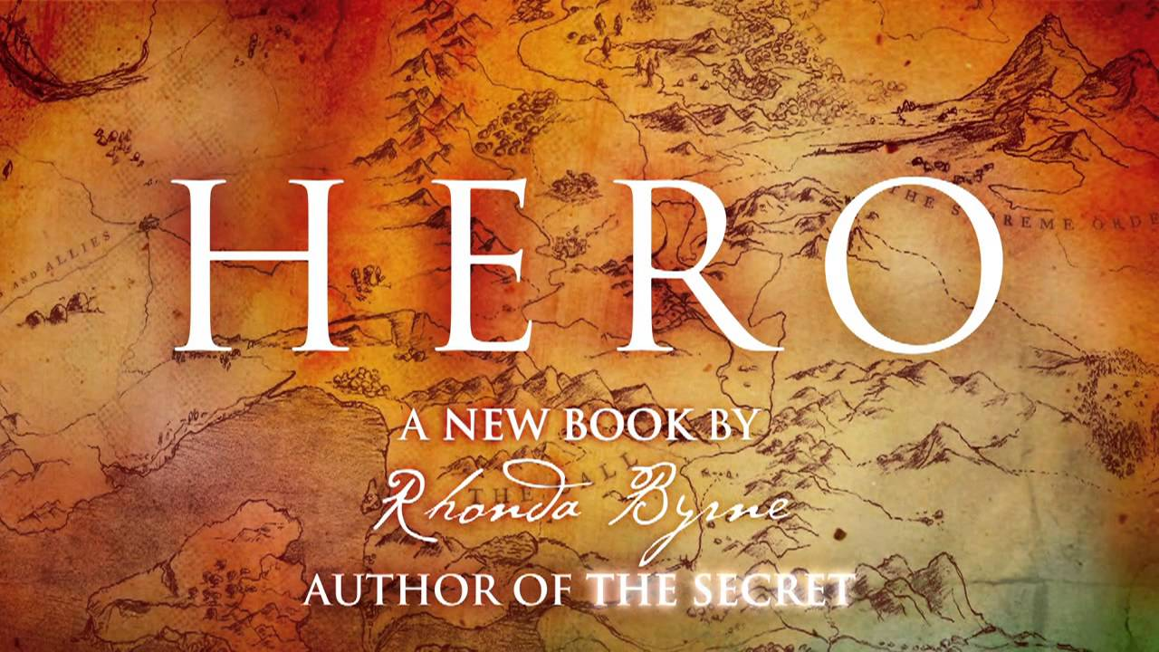 Wallpaper Fitness Quotes Introducing Hero From Rhonda Byrne Author Of The Secret