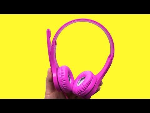 Using $6 Headphones to Make Music