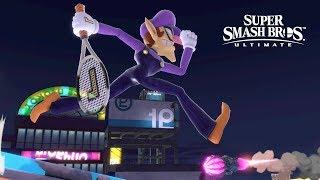 Super Smash Bros. Ultimate - Feb 16 19 A