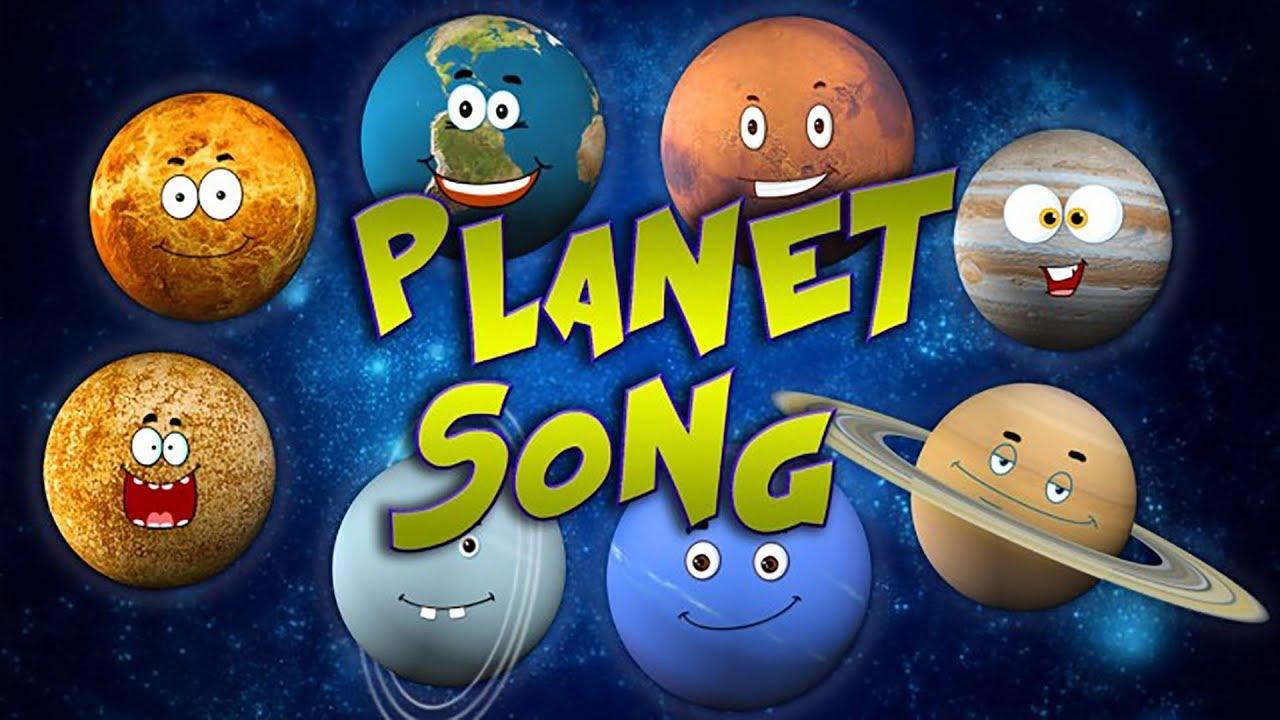 planets kids – Kids YouTube