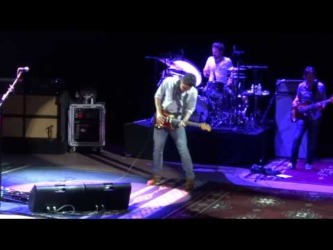 John Mayer, Red Rocks July 16, 2013  Paper Doll W/ In Your Eyes Tease