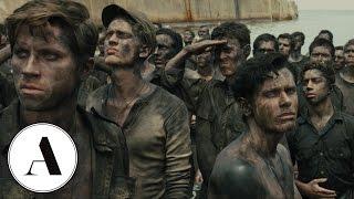 Variety Artisans: Roger Deakins on  Shooting 'Unbroken'