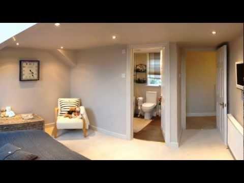 Loft Conversion in Farnborough