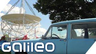 Handy-Verbot in amerikanischer Kleinstadt | Galileo | ProSieben