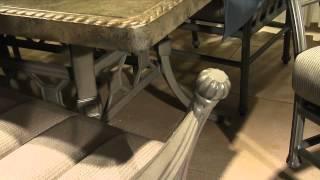Gensun Casual Living - International Casual Furniture & Accessories Preview Show