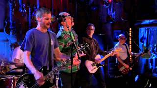 EXCLUSIVE Bad Religion Generator Guitar Center Sessions on DIRECTV