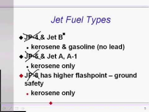 9. Jet Fuel & Fuel Systems