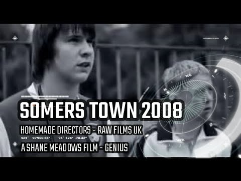 Somers Town 2008  Full