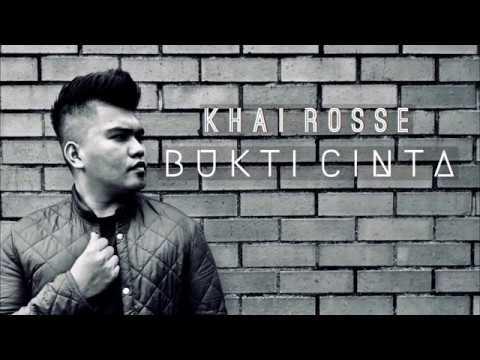 OST UTAMA | KHAI ROSE | BUKTI CINTA | TELEMOVIE TV3 MENANTU NISTA.