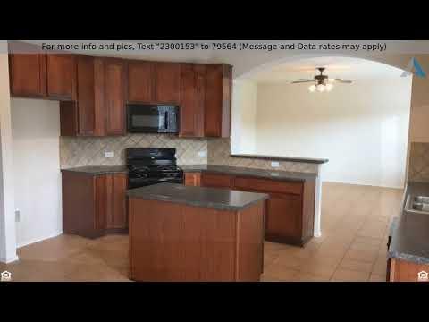 Priced at $1,700 - 3523 Shiraz Loop, Round Rock, TX 78665