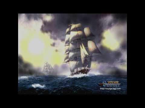 Voyage Century Online Full Music OST MMORPG Bounty Bay Online
