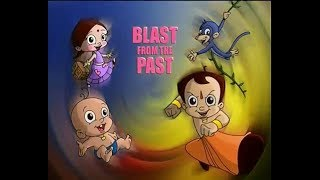 Chhota Bheem - Blast From The Past