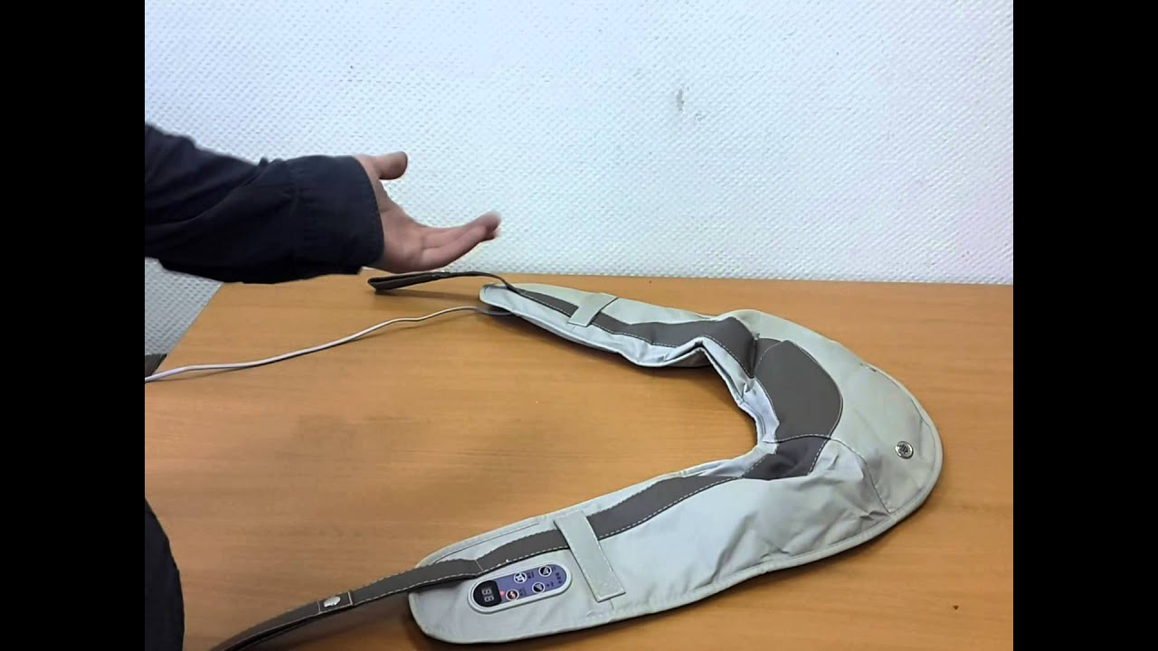 противопоказания электрического массажера