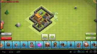 clash of clans layout cv4
