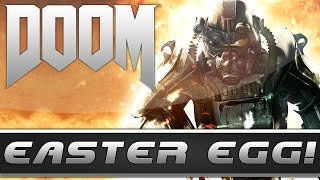 "DOOM: New Fallout Easter Egg & ""VAULT-TEC"" Reference! (DOOM 2016 Easter Eggs)"