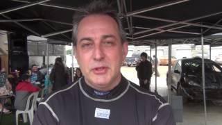 Alexandre Figueredo   Apoio sábado   Rally de Erechim 2017
