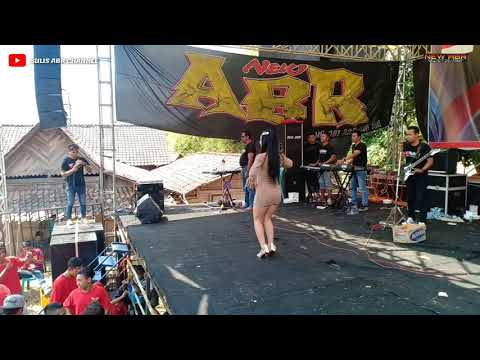 Rissa Amelia New ABR Live Gulangan Rejosari  14 Agustus ( BMS Bakol Molen Semarang ) Reni Jaya Audio