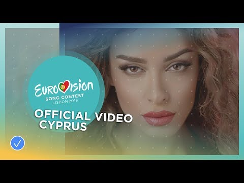 Eleni Foureira - Fuego - Cyprus - Official Music Video - Eurovision 2018