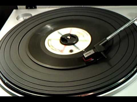 45's - Beep Beep - The Playmates (Roulette)
