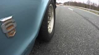 1964 4 door big block ChevyII 12-26-15