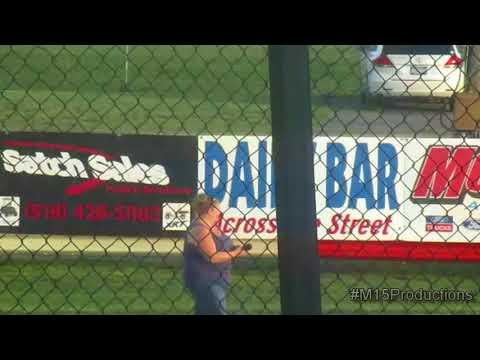 Teavel Vlog: Fonda Speedway Racing