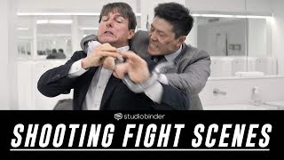 How to Film Fight Scenes: 'Mission: Impossible Fallout' Shot List