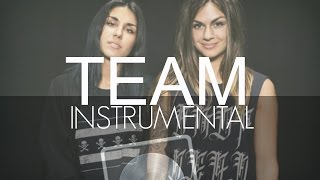Krewella - Team Instrumental remake