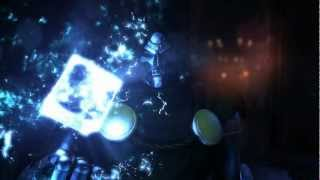 Marvel Heroes: Trailer 1