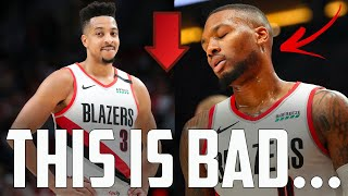 Download The Trail Blazers' Offseason Was A DISASTER And Nobody Is Talking About It...