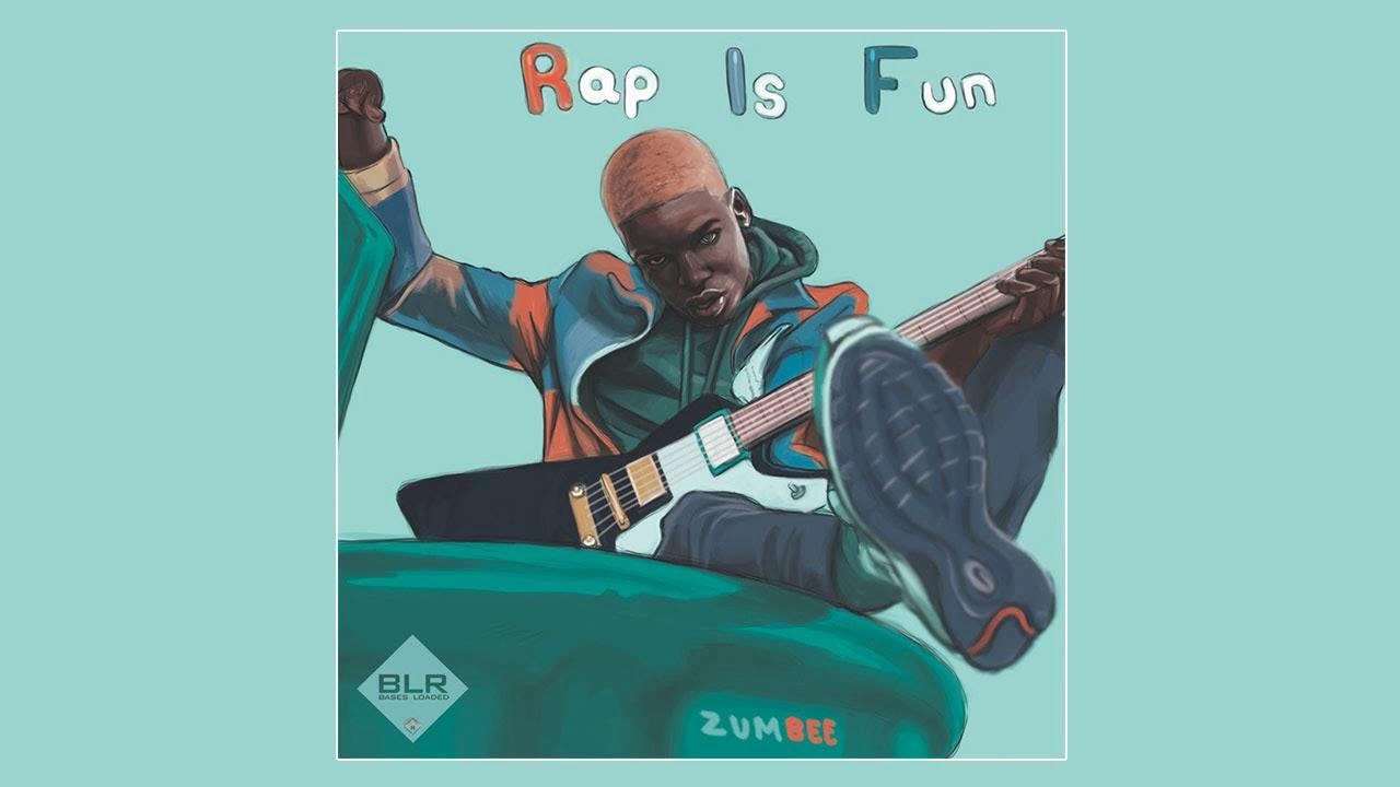 Download Zumbee - Dab Newton [Prod. By Oz]
