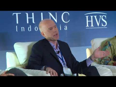 Owning a Branded Residence: A Worthwhile Investment or Pure Indulgence? - THINC Indonesia 2015