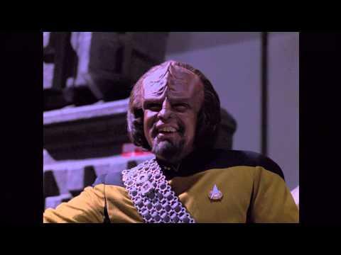 Star Trek: The Next Generation Season 3 Resistance Is Futile  1