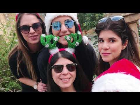 "2017-2018 4 Themes : ""The Christmas Craft Market"" - Nicosia RAC CYPRUS"