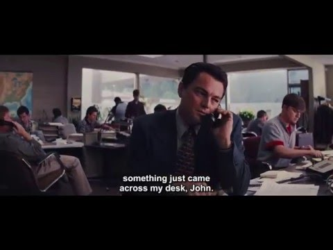 How to do an effective Cold Calling as amazing as Jordan Belfort in The Wolf of Wall Street