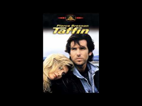 Pierce Brosnan's infamous line in Taffin