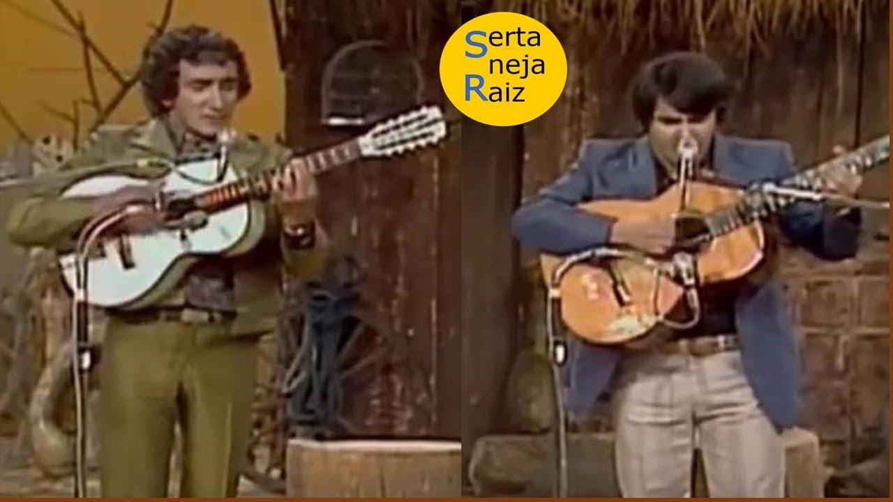 Download ESPECIAL JACÓ E JACOZINHO (SERTANEJA RAIZ) TVE SÃO CARLOS (JOSÉ ANGELO)