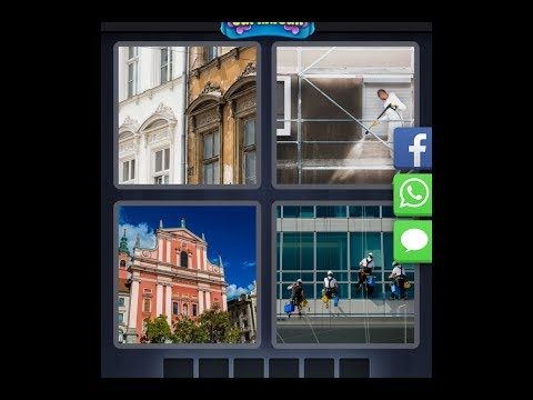 4 Pics 1 Word - Caribbean - Daily Puzzle - 03/12/2019 - March 2019