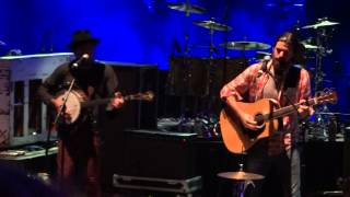 The Avett Brothers   Shame   Red Rocks 2015