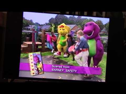 """barney-safety""-vhs-trailer-(1995)"