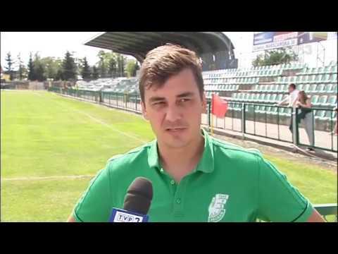 2019-07-27 2 liga: Stal Rzeszów - Pogoń Siedlce 3:2 (1:0) bramki i relacja from YouTube · Duration:  1 minutes 34 seconds