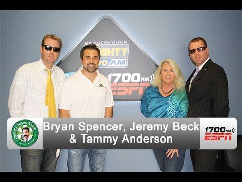 Byran Spencer, Jeremy Beck, & Tammy Anderson | Jesse's Secret Stash #7