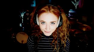 Time After Time - Cyndi Lauper (Janet Devlin Cover)