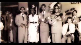 Bienvenido Granda & Sonora Matancera - Despues Que Pasas (Versión Radio) ©1953