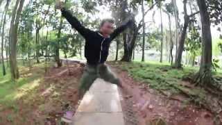 Bondan Prakoso - Take It Easy [Official Music Video]