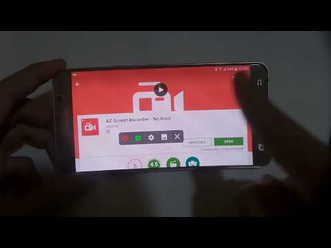 Record your android phone screen Note 5 and Note 4 in QHD 2K !!