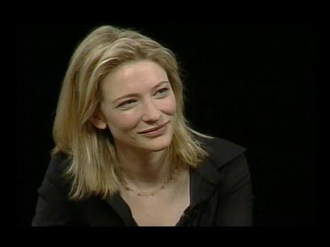 Cate Blanchett — Charlie Rose Jan 27, 1999