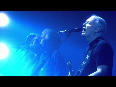 David Gilmour - On An Island - Remember That Night - Royal Albert Hall