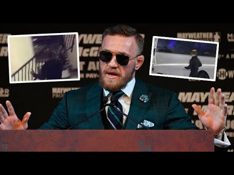 WATCH: Update from New York - What happens next to McGregor & Cowley post Friday's court hearing