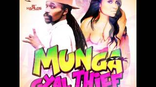 Munga - Gyal Thief | February 2014 | Randy Rich Productions - 21st Hapilos