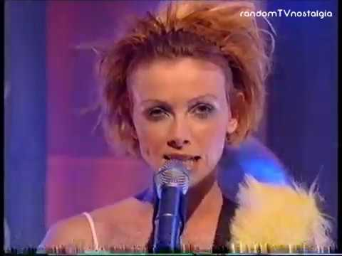 Top of the Pops - 28th February 1997